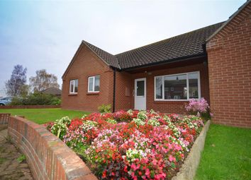 Thumbnail 2 bedroom bungalow for sale in Broadland Close, Reedham, Norwich
