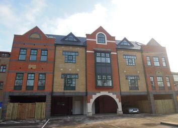 Thumbnail 1 bed flat to rent in St Marys Place, Southampton