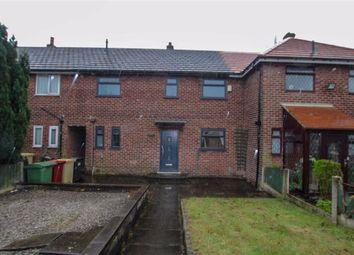 Thumbnail 3 bed terraced house to rent in Breightmet Drive, Breightmet, Bolton