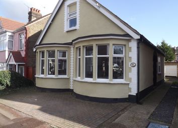 Thumbnail 4 bed detached house to rent in Westbourne Grove, Westcliff-On-Sea