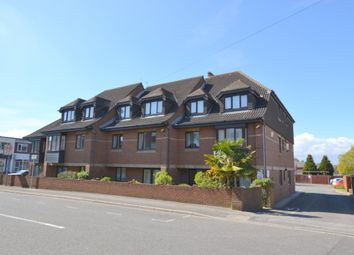 Thumbnail 1 bedroom flat for sale in Barton Lodge, Uppleby Road, Parkstone