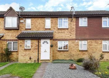 Thumbnail 2 bed terraced house for sale in Rabournmead Drive, Northolt, Middlesex