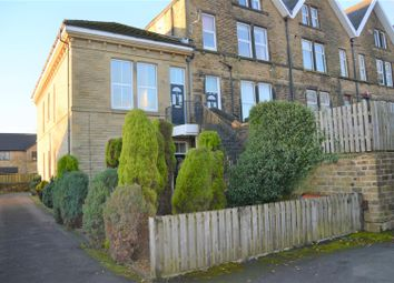 Thumbnail 2 bedroom flat to rent in New Hey Road, Lindley, Huddersfield