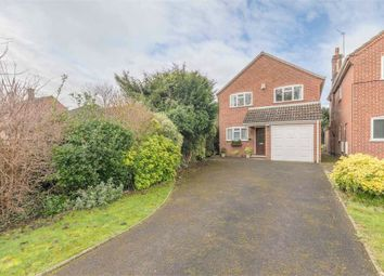 Thumbnail 4 bed detached house for sale in Holmsdale Close, Iver, Buckinghamshire