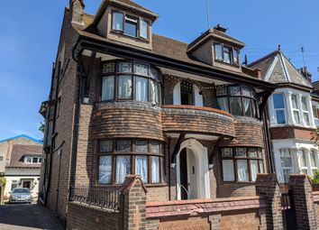 Thumbnail 1 bed flat to rent in Warrior Square, Southend On Sea, Essex