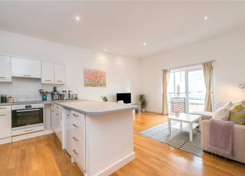 Thumbnail 1 bed flat for sale in Shakespeare Terrace, Lower Richmond Road, Richmond, Surrey