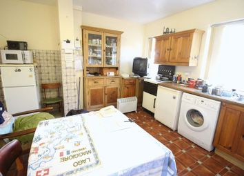 Thumbnail 2 bed semi-detached house for sale in Ballington Gardens, Leek, Staffordshire
