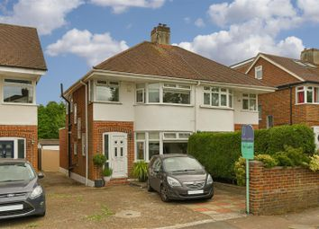 Thumbnail 3 bed property for sale in Kingsley Grove, Reigate