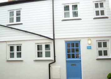 Thumbnail 2 bed terraced house for sale in Commercial Road, Mousehole, Penzance
