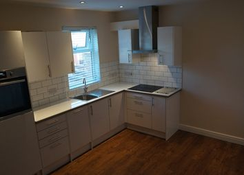 Thumbnail 1 bed flat to rent in Oxford Road, Cowley, Oxford