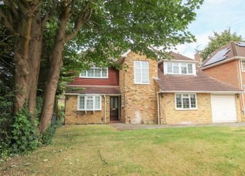 Thumbnail 6 bed detached house for sale in Ellwood Rise, Chalfont St. Giles