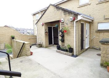 Thumbnail 1 bed property for sale in The Mews, Chapel Walk, Padiham, Burnley