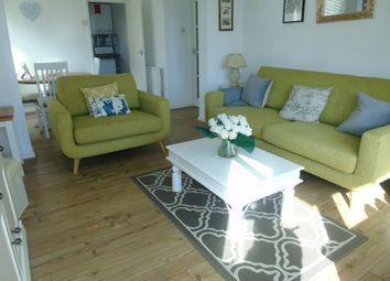 Thumbnail 2 bed flat for sale in Salisbury Close, Penarth