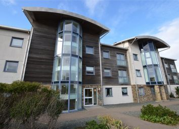 Thumbnail 2 bed flat for sale in Ocean 1, Pentire Avenue, Newquay, Cornwall