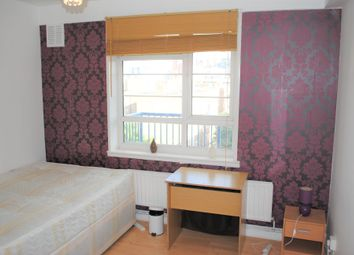 Thumbnail 3 bedroom shared accommodation to rent in Murray Grove, Old Street/Shoreditch