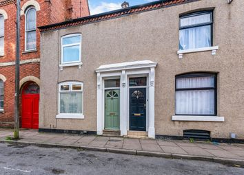 Thumbnail 2 bed terraced house for sale in Alcombe Road, Northampton