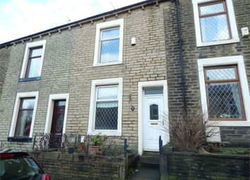 Thumbnail 2 bed terraced house for sale in Princess Street, Colne, Lancashire