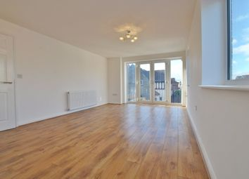 Thumbnail 2 bed flat for sale in Flat 4, 1A Carlyle Road, West Bridgford