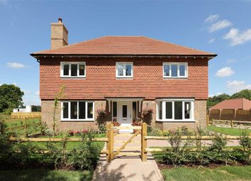 Thumbnail 5 bed detached house for sale in Ram Lane, Ashford, Kent