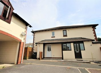 Thumbnail 2 bed semi-detached house to rent in 37 Lower Cannon Road, Heathfield, Newton Abbot, Devon