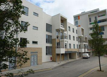 Thumbnail 2 bed flat to rent in Kaleidoscope, Glenalmond Avenue, Cambridge