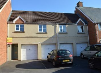 Thumbnail 2 bedroom property for sale in Highgrove Walk, Weston Village, Weston-Super-Mare