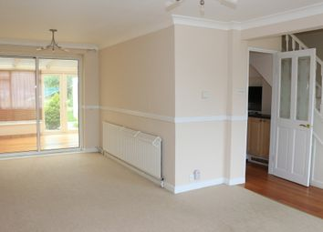 Thumbnail 3 bed semi-detached house to rent in Fullerton Road, Byfleet, West Byfleet