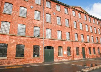 Thumbnail 2 bed flat for sale in High Street, Tean, Stoke-On-Trent, Staffordshire