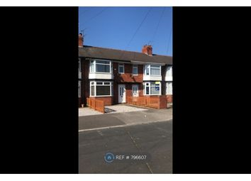 Thumbnail 3 bed terraced house to rent in Louis Drive, Hull