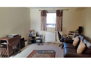 Thumbnail 1 bed flat to rent in Northstar Boulevard, Greenhithe