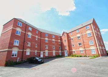 Thumbnail 2 bed flat for sale in Anderson Grove, Newport