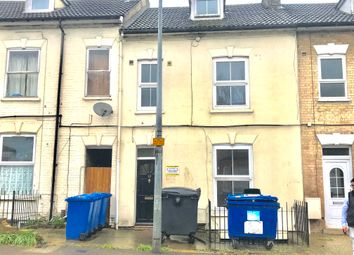 Thumbnail Room to rent in Burrell Road, Ipswich
