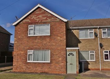 Thumbnail 1 bed property for sale in Warrendale, Barton-Upon-Humber