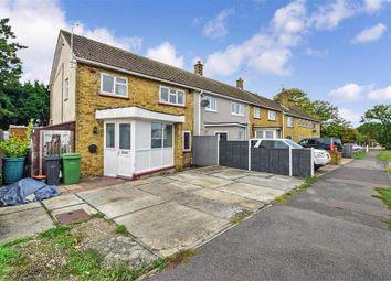 3 bed end terrace house for sale in Westmorland Road, Maidstone, Kent ME15