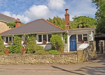Thumbnail 2 bed detached bungalow for sale in High Street, Bembridge