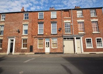 Thumbnail 4 bed town house to rent in Church Street, Bubwith, Selby
