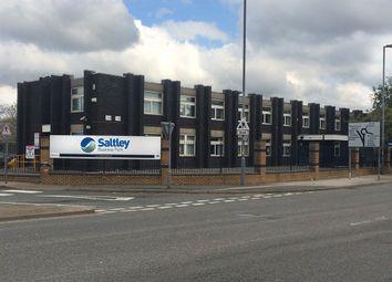 Thumbnail Office to let in High Street, Saltley Business Park, Birmingham