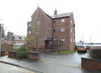Thumbnail 1 bedroom flat to rent in Maltsters Way, Lowestoft