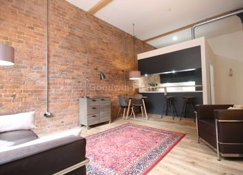 Thumbnail 2 bed flat for sale in Finlay`S Warehouse, 56 Dale Street, Piccadilly