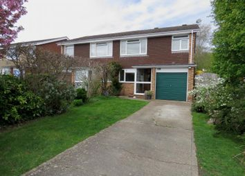 3 bed semi-detached house for sale in Saltmarsh Lane, Hayling Island PO11