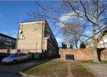 Thumbnail 2 bed maisonette for sale in Eastbourne Road, London