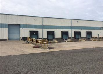 Thumbnail Light industrial to let in Crown Farm Way, Mansfield, Nottingham