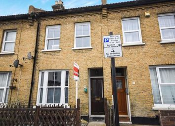 4 bed terraced house for sale in Kent Villas, Gordon Road, Southend-On-Sea SS1