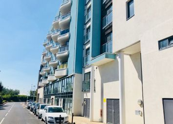 Thumbnail 2 bed flat to rent in Sapphire Court, Ocean Way, Southampton, Hampshire