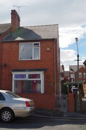 Thumbnail 2 bed end terrace house to rent in Oakland Street, Alfreton