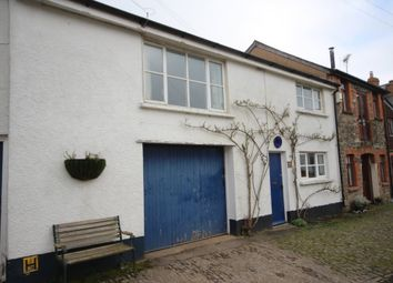 Thumbnail 1 bed flat to rent in Fore Street, Chulmleigh