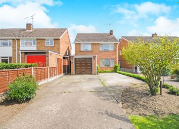 Thumbnail 3 bed detached house for sale in High Garrett, Braintree