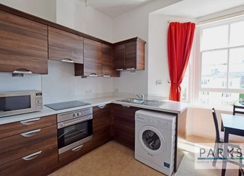 1 bed flat to rent in Clarence Square, Brighton BN1