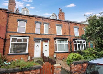 Thumbnail 5 bed terraced house for sale in Marshall Terrace, Crossgates, Leeds