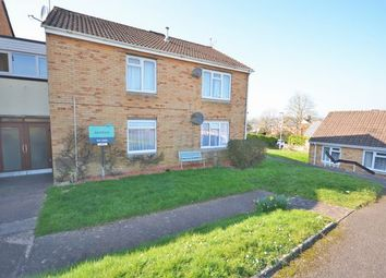 Thumbnail 2 bedroom flat for sale in Butler Close, Tiverton
